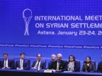 Kremlin sees success in Astana talks on Syria