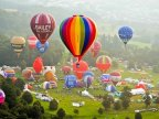 Switzerland hosts International Balloon Festival (VIDEO)