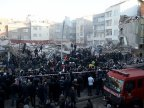 2 killed, 17 injured in building collapse in Istanbul (PHOTO/VIDEO)