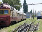 Freight train hits truck near Chisinau