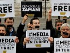 PRESS FREEDOM: Turkey deports New York Times correspondent