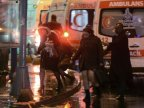 Turkey nightclub attack: IS says it was behind killing of 39