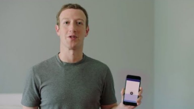 Mark Zuckerberg's 2017 plan to visit all US states hints at political ambitions