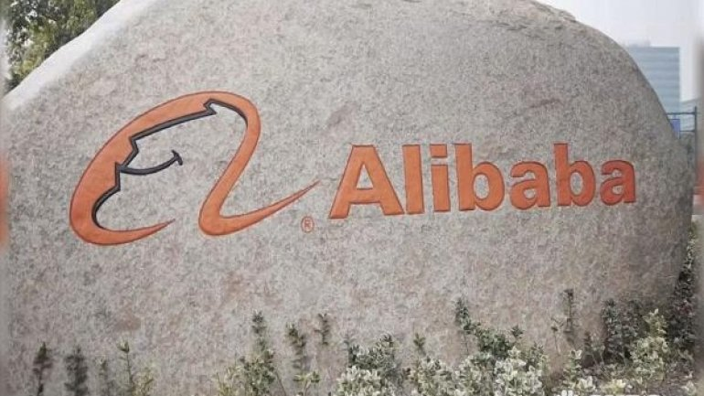 Alibaba raises guidance as strategy shift makes progress