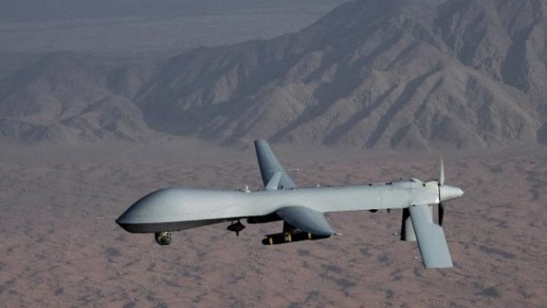 Two suspected al Qaeda members killed in drone strike in Yemen