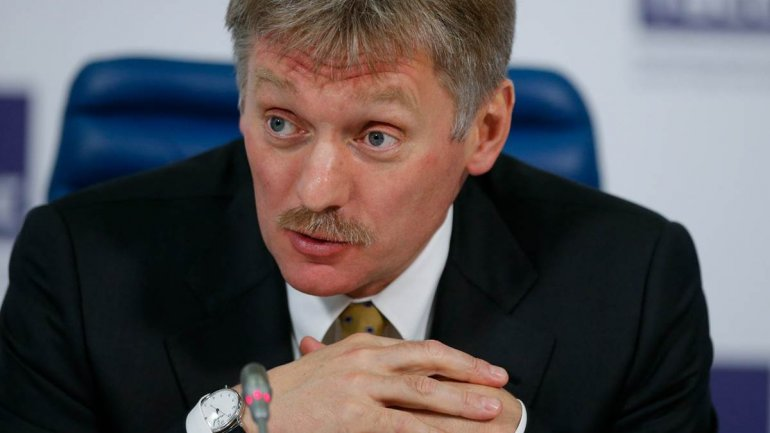 Kremlin complains White House did not consult it on refugee zones in Syria