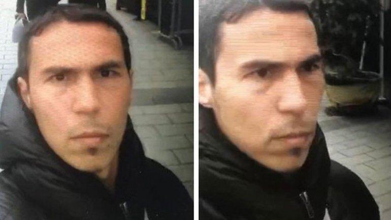 Istanbul Reina nightclub attack suspect captured