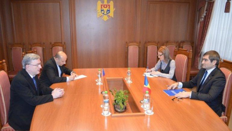 Moldova, Czech Republic to organize bilateral visits in 2017