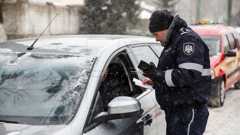 Representatives of National Inspectorate Patrol conducted raids in Capital (PHOTOREPORT)