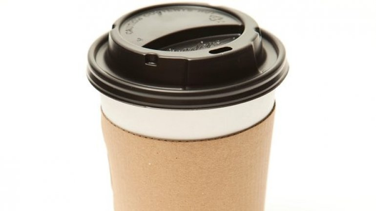 City of London launches challenge to boost coffee cup recycling