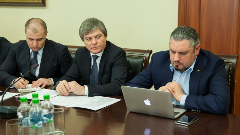 Issues related to Dniester river ecosystem examined at Government's meeting
