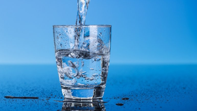 Ungheni district residents to benefit from safe drinking water