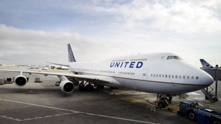 United Airlines: Jumbo 747 will be retired sooner than planned