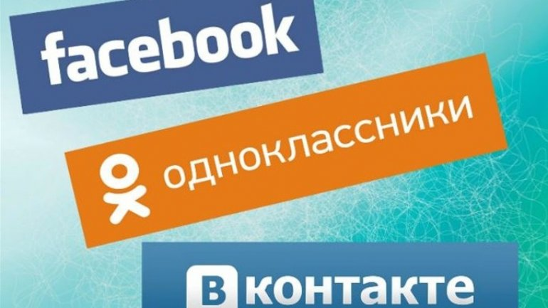 Social networks become more and more popular in Moldova