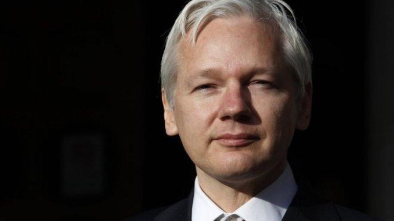 Julian Assange will not hand himself, lawyer says