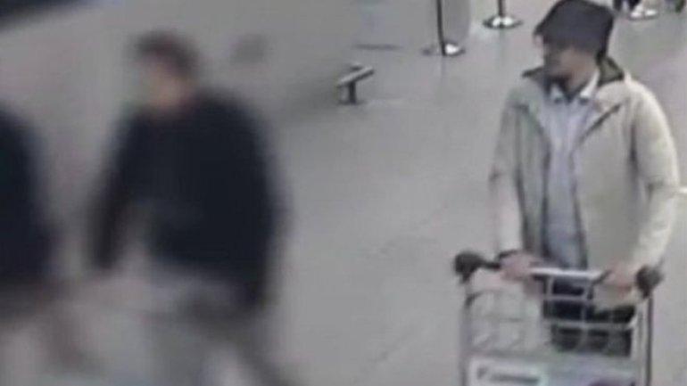 Brussels suspect Abrini formally investigated over Paris attacks