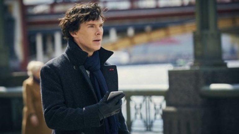 Sherlock beats the Queen in festive TV ratings