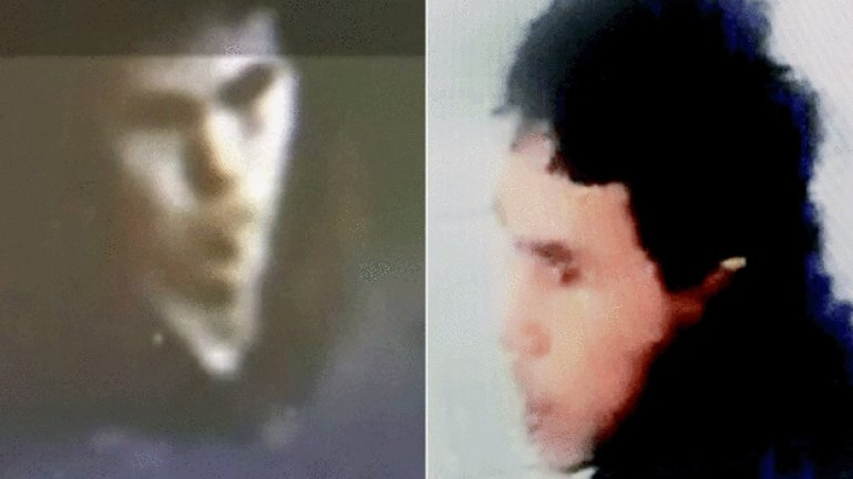 Turkey nightclub attack: Manhunt for gunman intensifies