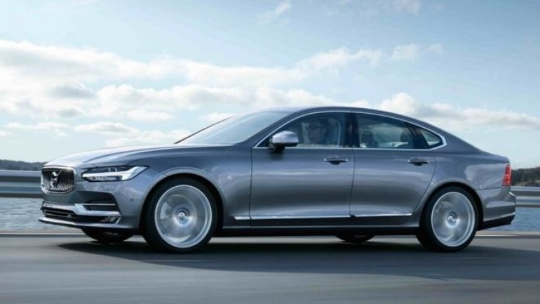 Sweden's best-selling car not a Volvo