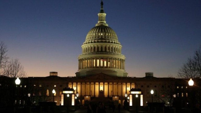 US Congress: Republicans vote to limit ethics body