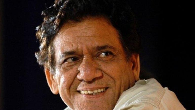 Om Puri: Veteran Indian actor dies at age of 66