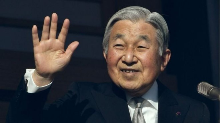 Emperor Akihito: Japan considers moves to allow 2018 abdication - reports
