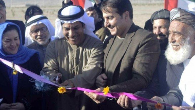 UAE humanitarian work officials killed in Kandahar bomb attack