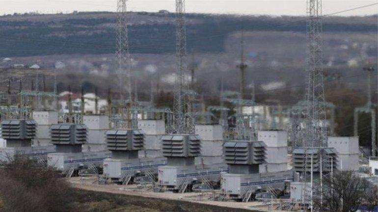 """Ukraine power cut """"was cyber-attack"""""""