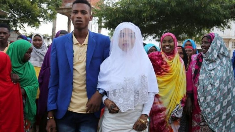 Somali town bans lavish wedding spending
