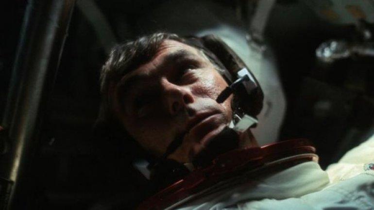 Gene Cernan, last man to walk on Moon, dies aged 82