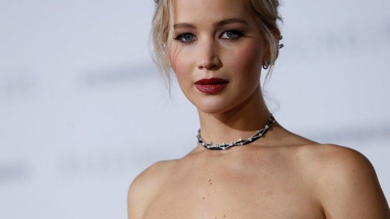 Man jailed for hacking into Jennifer Lawrence's online account