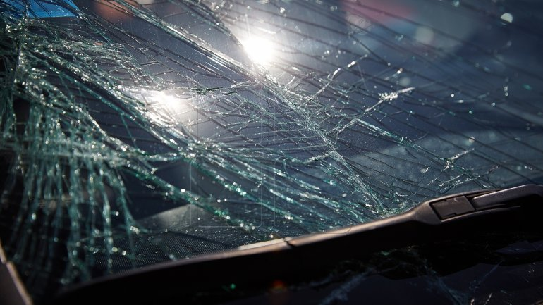 Old woman dies in accident caused by icy road in Cahul district
