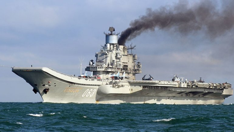Russian military start leaving Syria