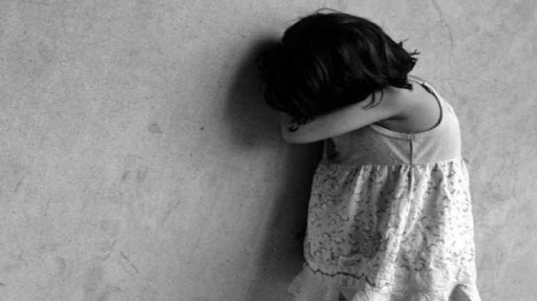9-year-old girl, sexually molested by mother's former partner