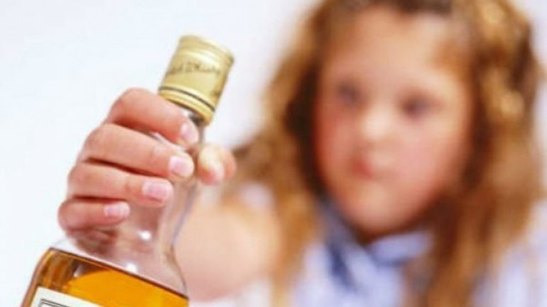 1,000 grownups, kids got severely intoxicated by alcohol last year