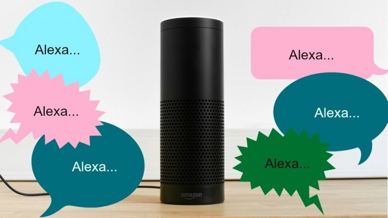 Amazon's Alexa, considered best IT assistant