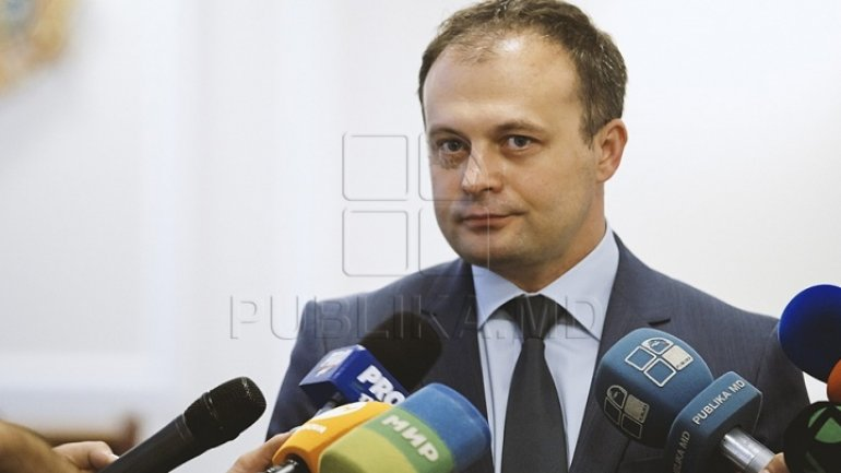 Candu presents PDM's stance as to Dodon's intent to block opening NATO office in Chişinău