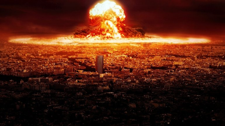 Nuke apocalypse is 30 sec closer, according to scientists