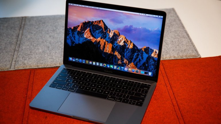 Analyst: MacBooks to get new CPUs and big RAM boost