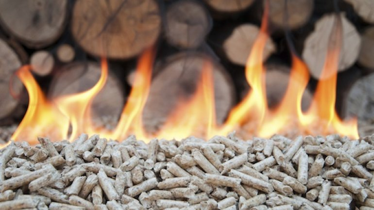 EU helps Moldova to install more biomass heating systems