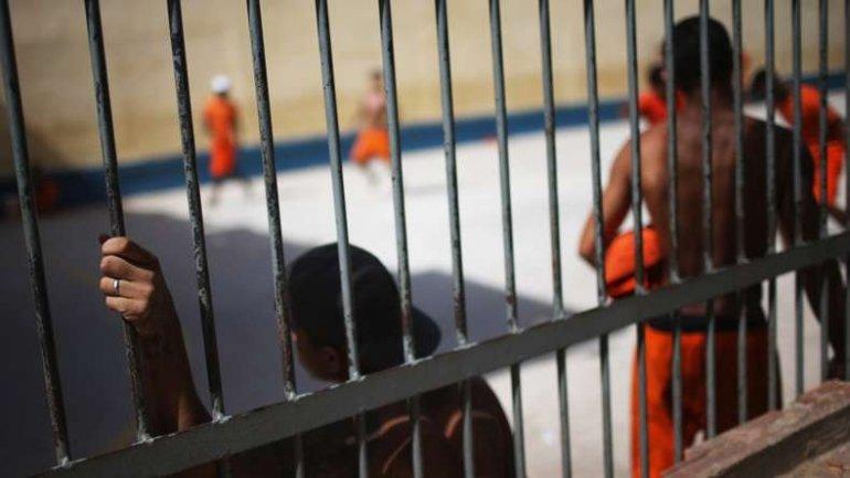 More than 50 killed in Brazil prison riot