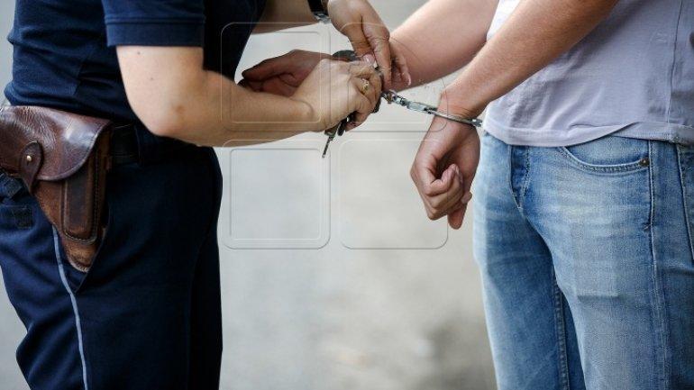 Russian authorities arrest Moldovan gang robbing mansions