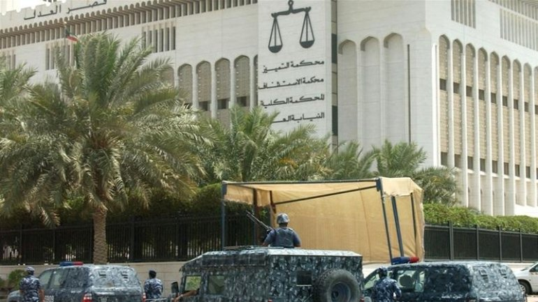 Kuwait hangs royal prince convicted of murder in mass execution