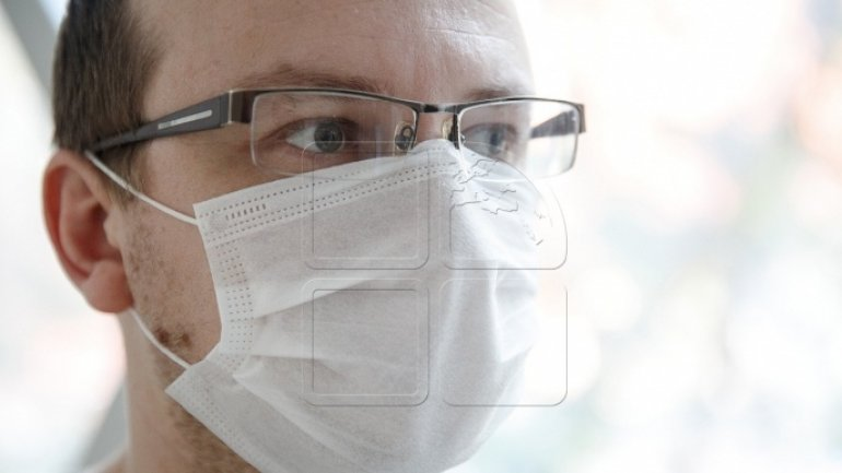 Over 1,500 cases of acute respiratory infections registered in Transnistrian region