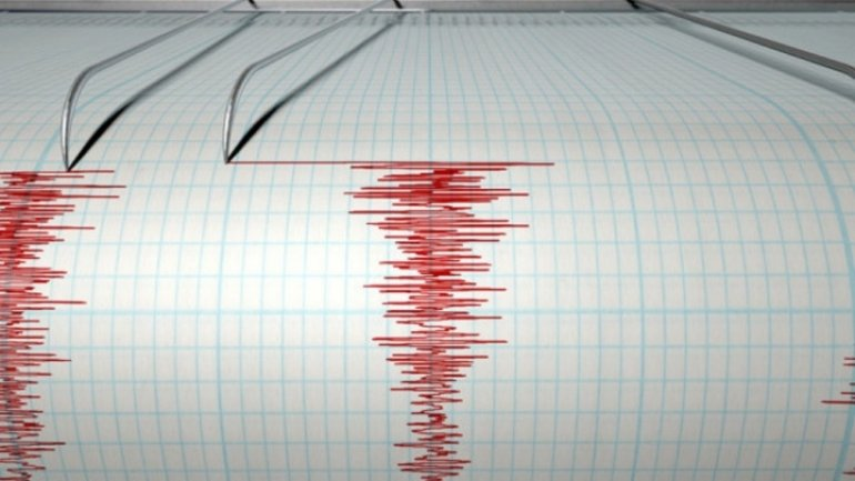 New earthquake reported in Romania's Carpathians