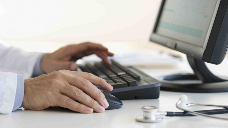 Hospitals ready to implement automated information system