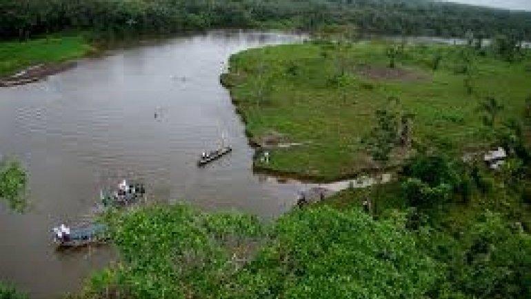 Costa Rica sues Nicaragua over land dispute