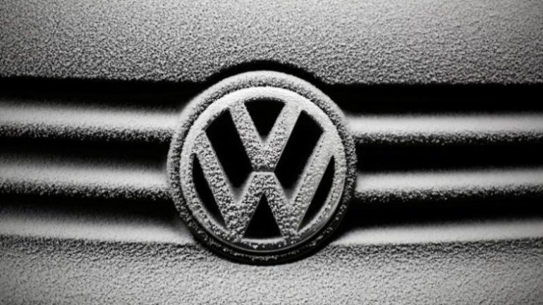 Volkswagen group sales hit 2016 record number of 10.3 million cars