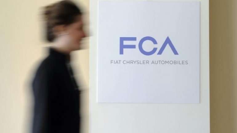 Fiat accused for not disclosing emissions software installed on diesel vehicles
