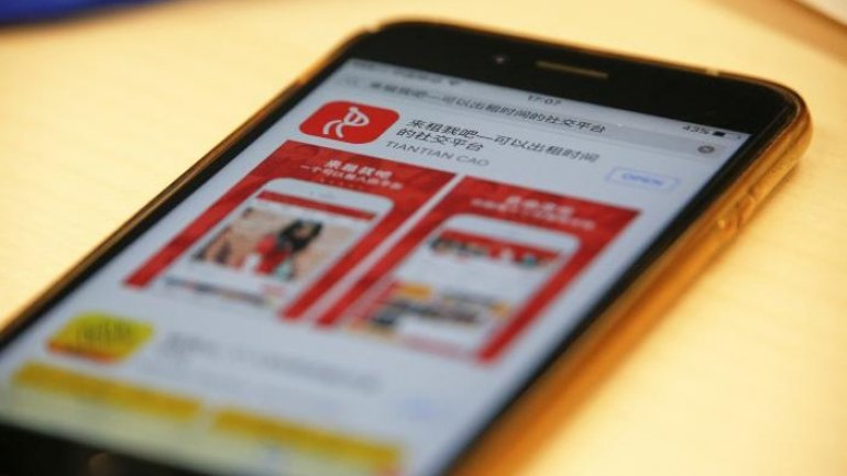China girlfriend rental app gets more demanded as Lunar New Year approaches
